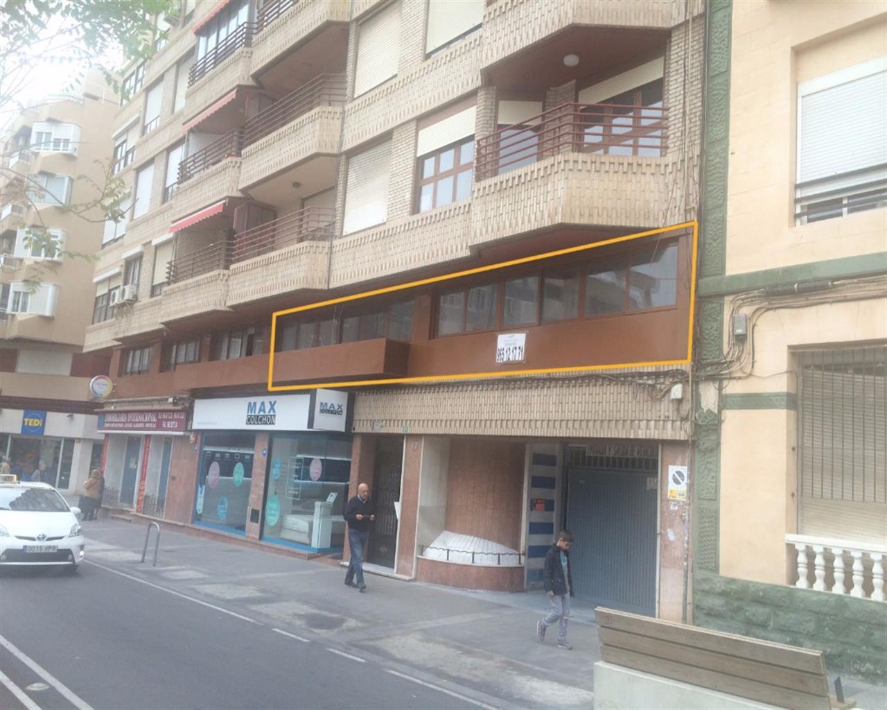 inmobiliaria Mutxamel