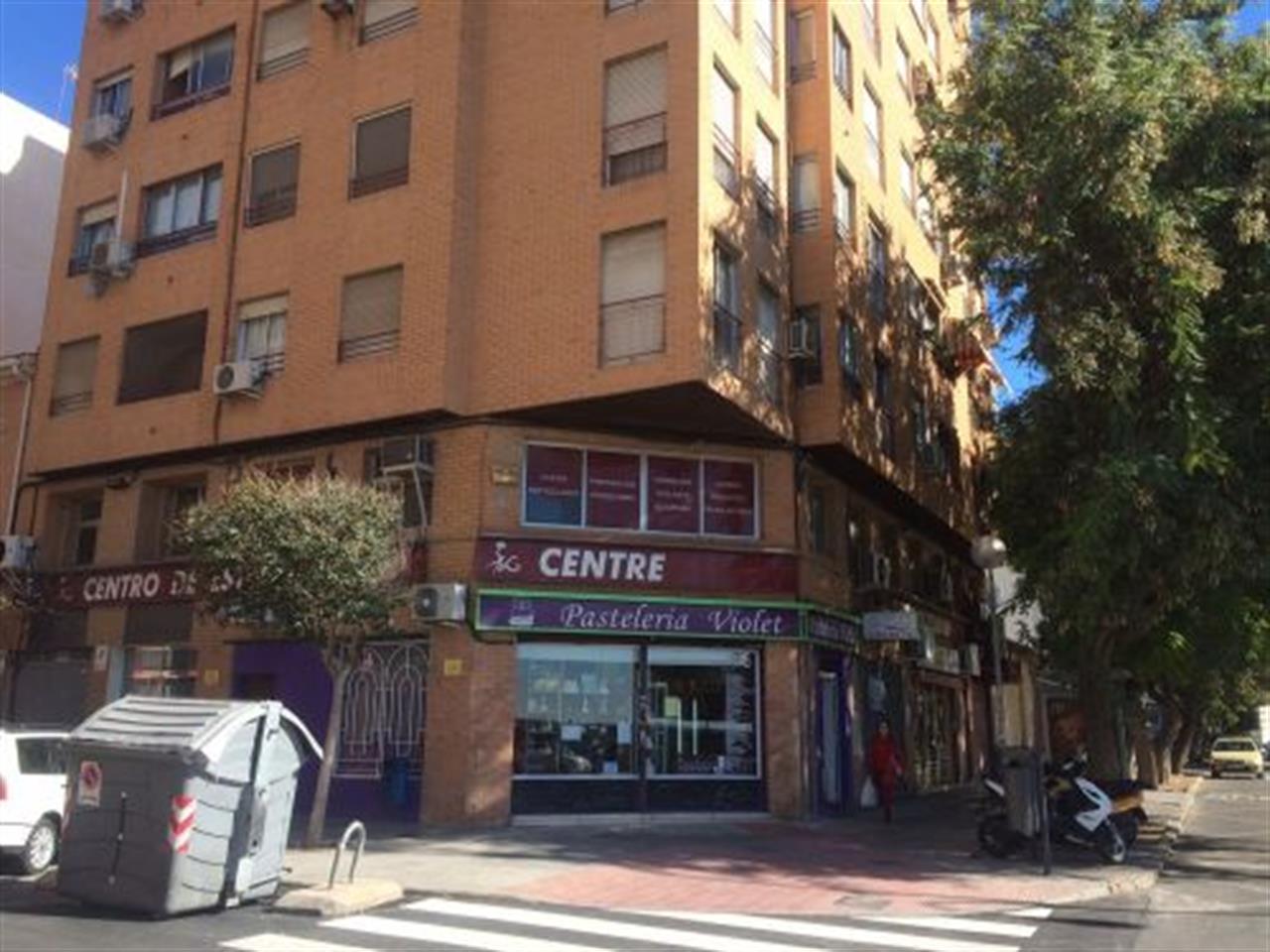 OFICINAAlacant/Alicante